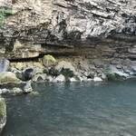 Еменския водопад