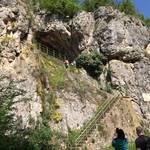 Еменската пещера