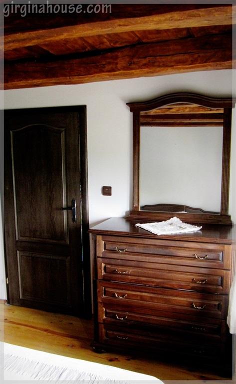 Интериор на една от нашите стаи