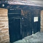 Портата на Вила Гиргина