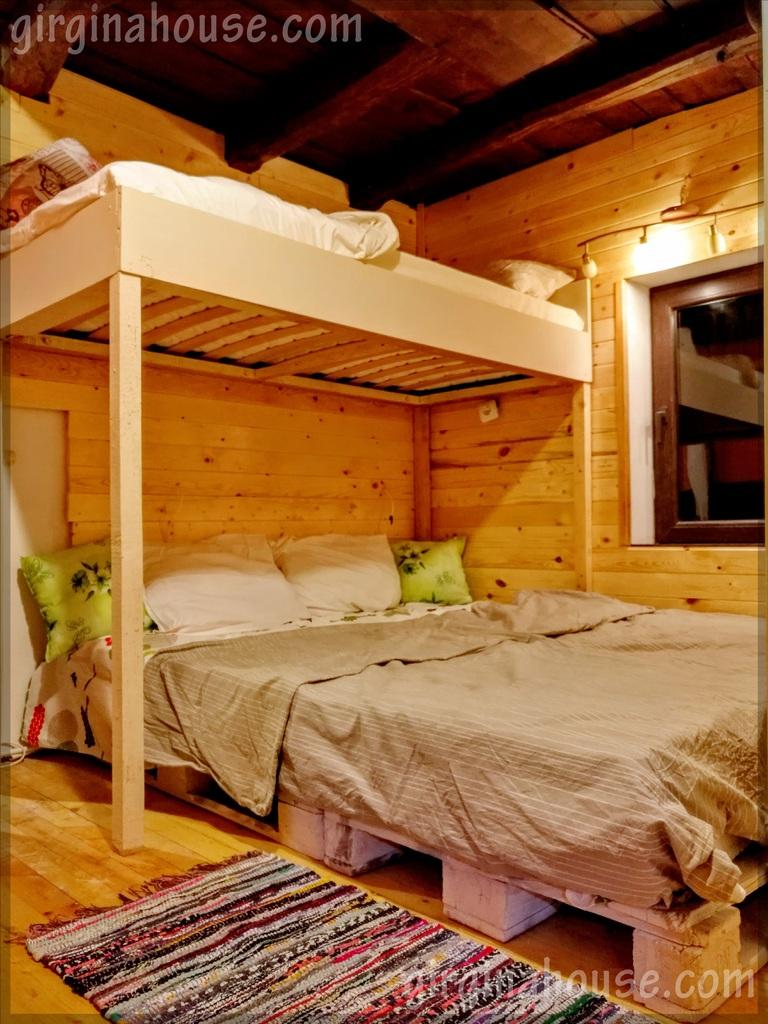 Стая за 3-ма
