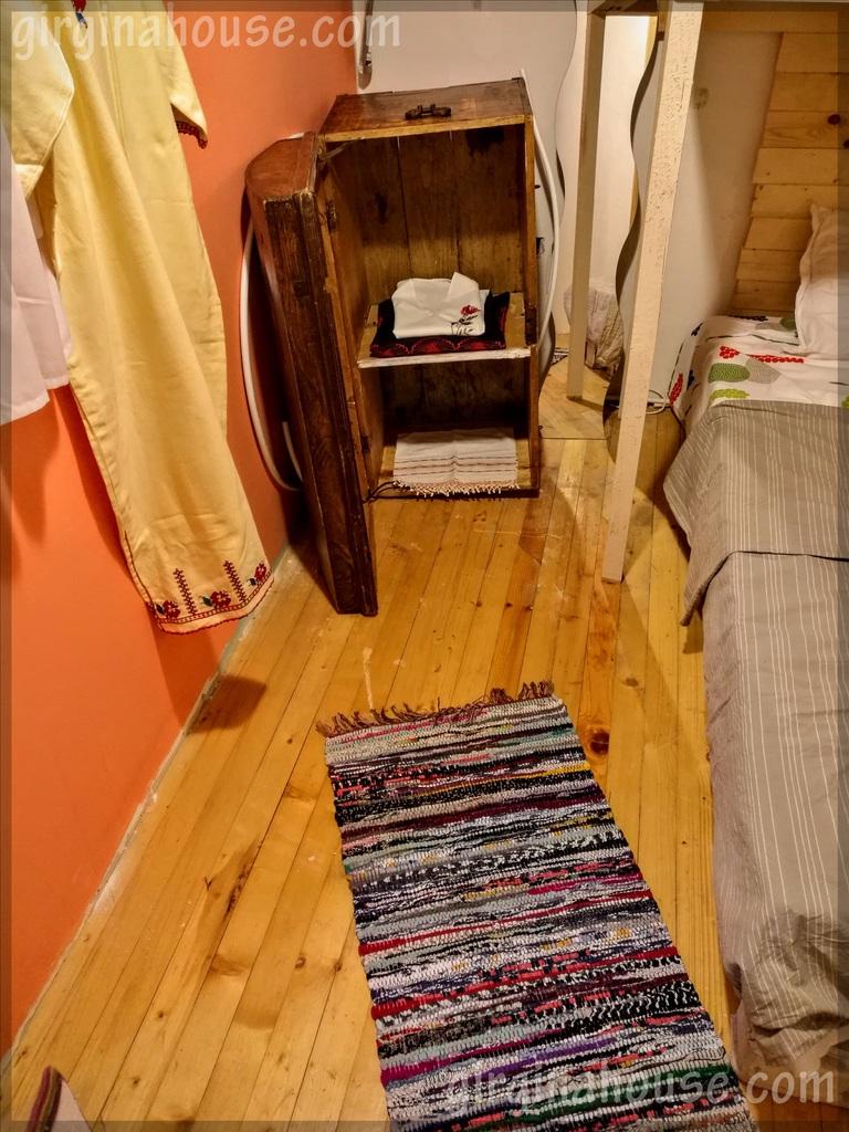 Една от нашите стаи
