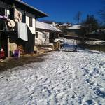 Зимна приказка във Вила Гиргина