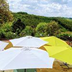 Изглед от терасата